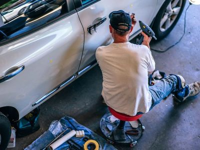 8 Important Ways to Protect Your Auto Shop
